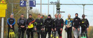 Antauchen Gochness @ Sams Diving
