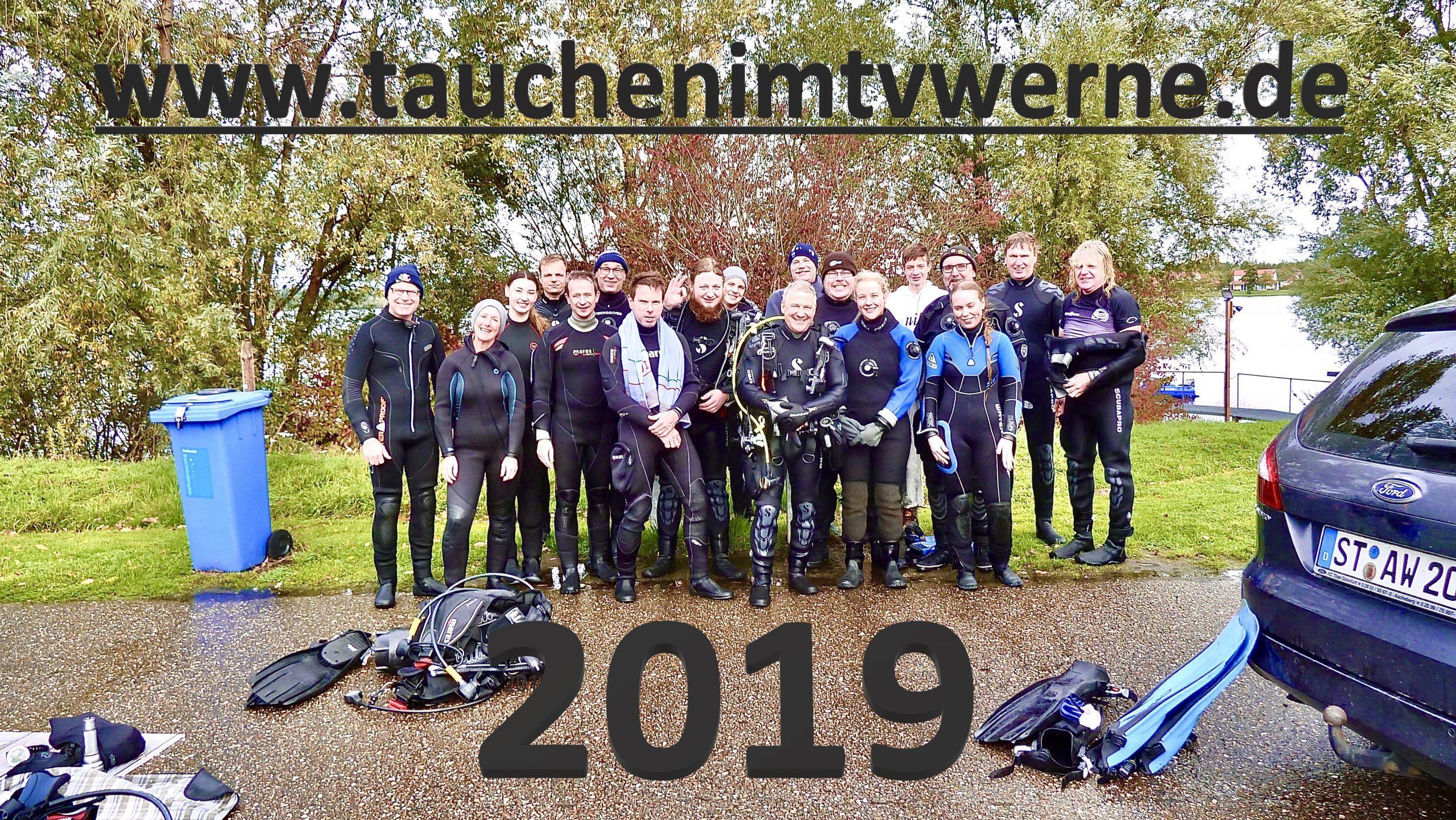 Saisonende 2019 Panheel/NL